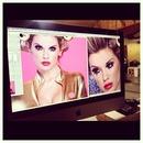 Photoshoot!!! behind the scenes
