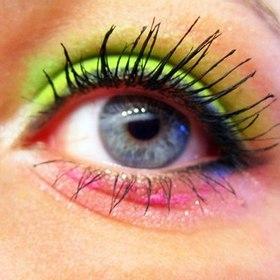 eyes;