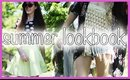 SUMMER LOOKBOOK 2014 | PART 1