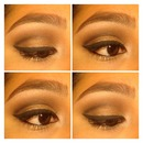 natural cut crease <3 (: