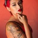 Mayela Alfaro photoshoot
