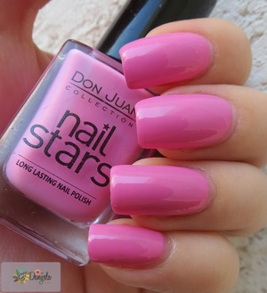 Don Juan Nail Stars #LK193