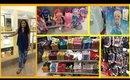 Vlog-Kids cloths shoes shopping @ mall