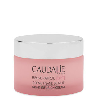 Resveratrol [lift] Night Infusion Cream