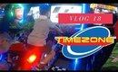 #Vlog 18 - Timezone!   Sai Montes
