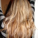 my Hair December 2008