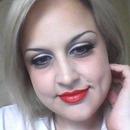 Marilyn Monroe/Gwen Stefani Look
