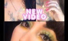 Three Makeup Looks