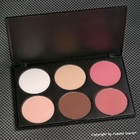 Coastal Scents Contour & Blush Palette