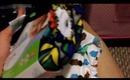 Cloth diaper haul! 14 diapers! Tots bots, bumgenius and applecheeks!