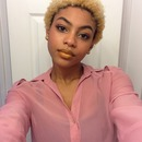 Blush Face 😊