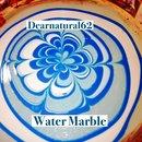 Disney Frozen Water Marble