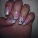 Bunny Nails <3