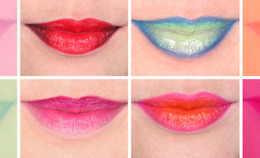 Easy Tips to Color-Contour Your Lips