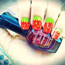 Strawberry'S Nail
