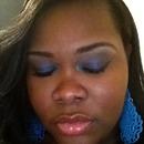Blue had me at Hello