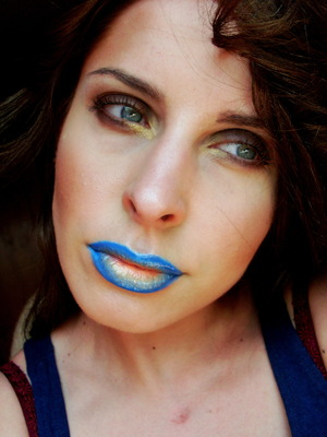 if you enjoy it join me on my blog http://kosmetyczneremedium.blogspot.com/