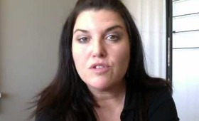 Intro: Kim Greene Professional Film and Television Makeup Artist