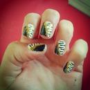 Zebra Mix