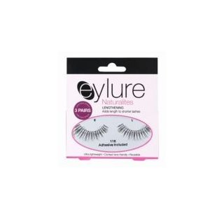 Eylure Eylure Naturalite 116 Multi Pack False Eyelashes