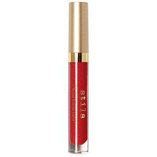 Stay All Day Shimmer Liquid Lipstick Beso Shimmer