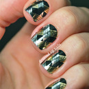 Baby's first nail foils