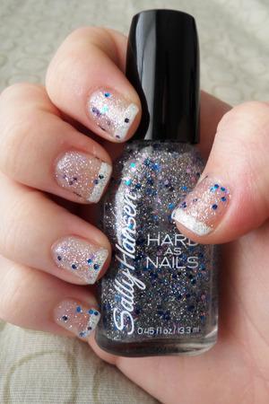 Winter Nails! :)