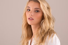 8 Simple Steps to Perfect Beachy Waves