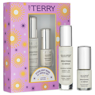 BY TERRY Starlight Rose CC Serum Set