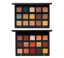 Gold & Sunset Palette Duo