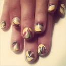 Did My Sister'S Nails