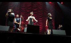 PostModern Jukebox Live Concert September 2017 Palais Theatre Melbourne