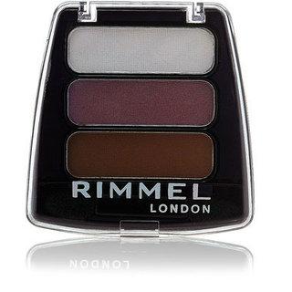 Rimmel London Eyeshadow Trio