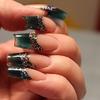 Nail Art / Opi / Glitters