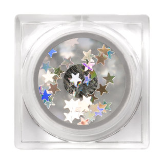 Holographic Glitter Pigment You're A Star S2