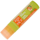 Kiss My Face Just Peachy Lip Balm - Non SPF