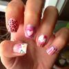 Hello Kitty Mix and Match