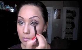 Makeup Tutorial- Makeup for June Faves Video