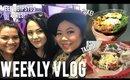 Weekly Vlog ANNventures: Houston, Fogo de Chao, Meeting ipsyOS Girls! | MakeupANNimal