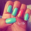 My Diy Nails