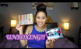 June Onyxbox Unboxing