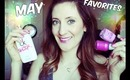May Favorites 2013