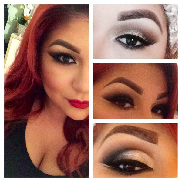 Different eyeshadow looks - Magaly G.'s Photo - Beautylish Different eyeshadow looks - 웹