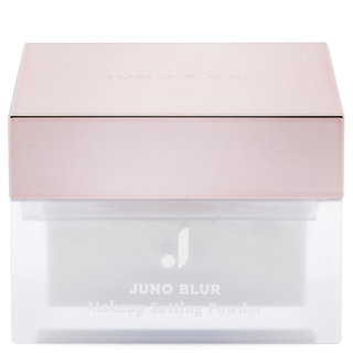 JUNO & Co. Juno Blur Makeup Setting Powder - Airbrush