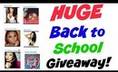 BACK TO SCHOOL COLLABO!