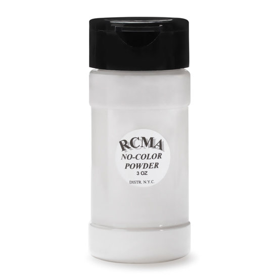 RCMA Powder 3oz No Color