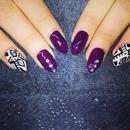 My wonderful nails!