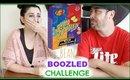 Bean Boozled Challenge - YUCK!