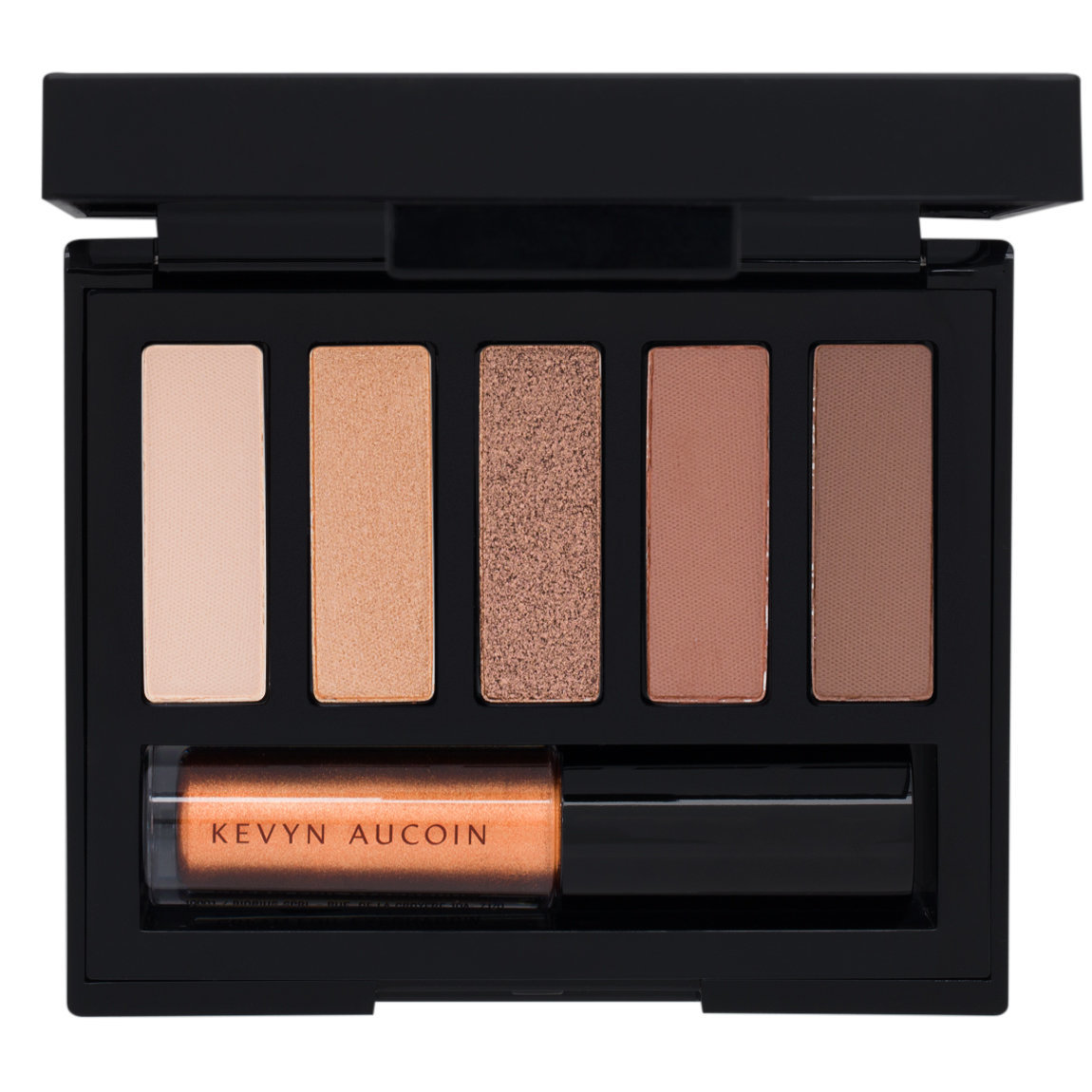 Kevyn Aucoin Emphasize Eye Design Palettes Focused alternative view 1 - product swatch.