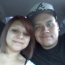 My Hubby and Me :)